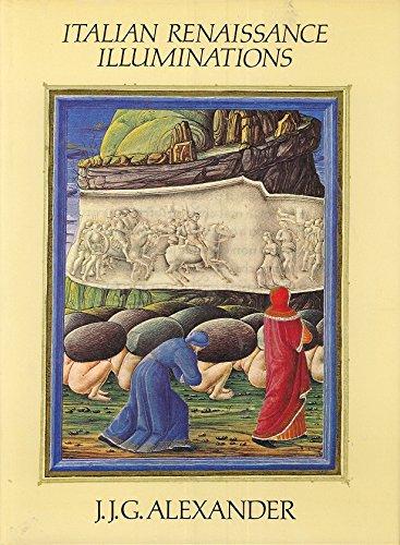 9780807608630: Italian Renaissance Illuminations