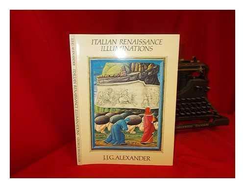 9780807608647: Italian Renaissance Illuminations