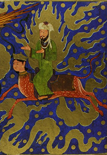 The Miraculous Journey Of Mahomet.: Nameh, Miraj