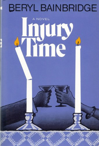9780807608814: Injury Time