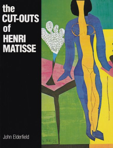 The Cut-Outs of Henri Matisse