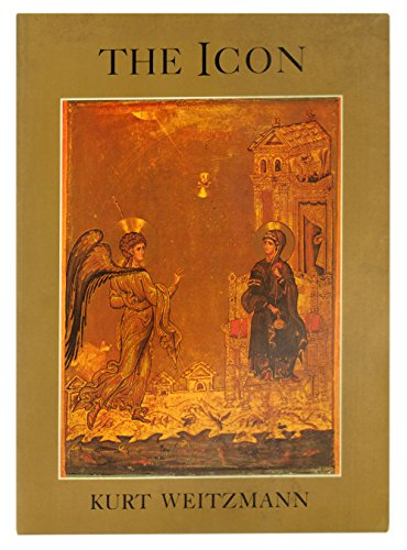 9780807608937: The Icon: Holy Images--Sixth to Fourteenth Century