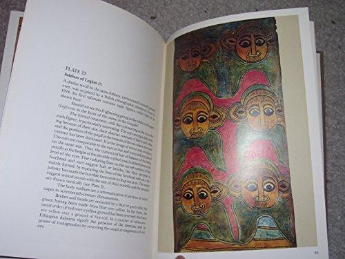 Ethiopian Magic Scrolls: Mercier, Jacques