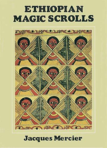 Ethiopian Magic Scrolls (0807608971) by Mercier, Jacques