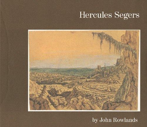 9780807609095: Hercules Segers