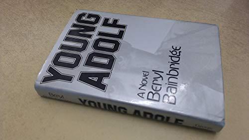 Young Adolf: Bainbridge, Beryl