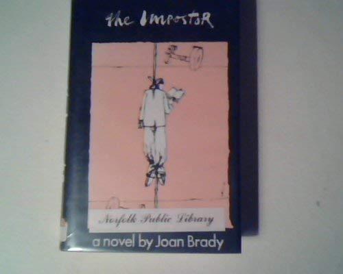 IMPOSTOR: Brady, Joan