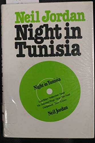 9780807609552: Night in Tunisia, and other stories