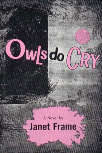 9780807609569: Owls Do Cry