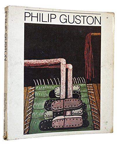 Philip Guston: San Francisco Museum of Modern Art
