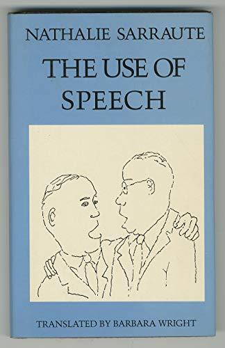 9780807609781: Use of Speech