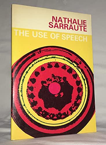 9780807609798: The Use of Speech