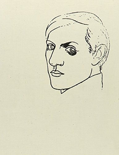 Master Drawings by Picasso: Tinterow Gary (editor)