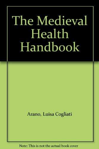 9780807610268: The Medieval Health Handbook