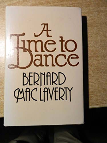9780807610459: A Time to Dance (And Other Stories)