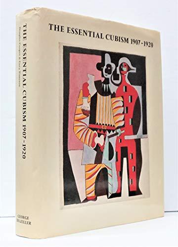 The Essential Cubism: Braque, Picasso & Their Friends 1907-1920: Cooper, Douglas and Gary ...