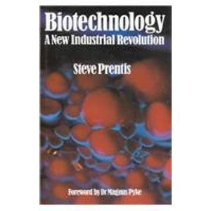 9780807610947: Biotechnology: A New Industrial Revolution