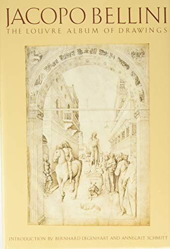 9780807610978: Jacopo Bellini: The Louvre Album of Drawings