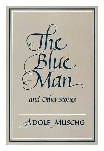 9780807611005: The Blue Man and Other Stories (English and German Edition)