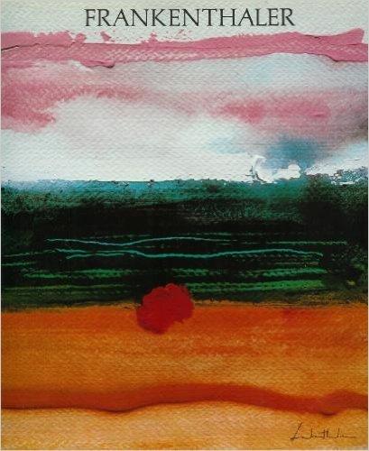 9780807611036: Frankenthaler: Works on Paper 1949-1984