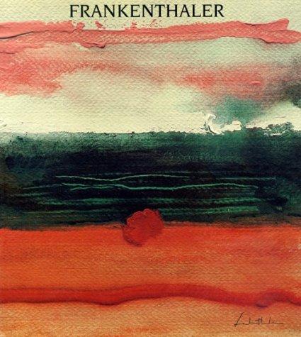 9780807611043: Helen Frankenthaler: Works on Paper