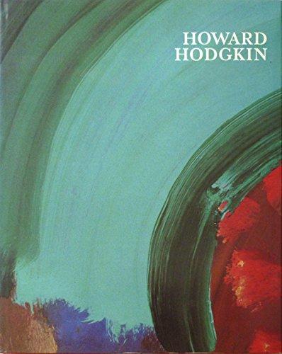 9780807611067: Howard Hodgkin: Forty Paintings 1973-84