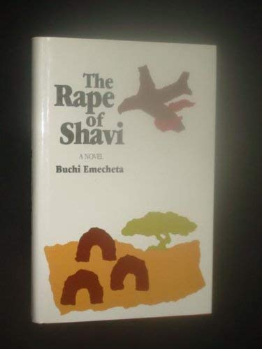 9780807611173: The Rape of Shavi