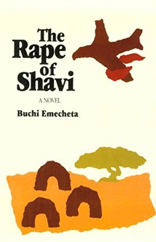 9780807611180: The Rape of Shavi: A Novel