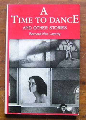 9780807611357: A Time to Dance and Other Stories