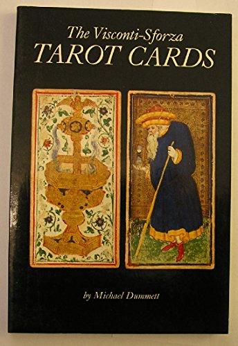 9780807611418: The Visconti-Sforza Tarot Cards