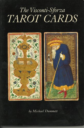9780807611418: The Visconti-Sforza Tarot Cards