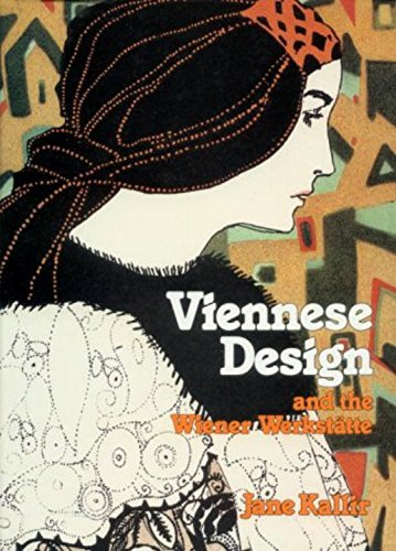 9780807611531: Viennese Design and the Wiener Werkstatte