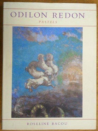 9780807611807: Odilon Redon: Pastels