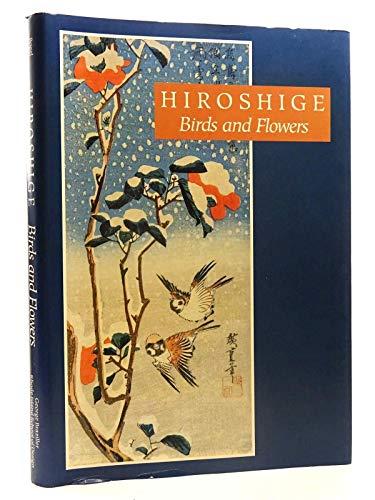 Hiroshige: Birds and Flowers: Israel Goldman/ Alfred H. Marks