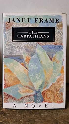 The Carpathians: Frame, Janet