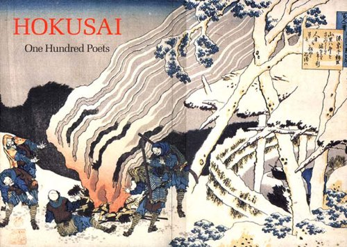 Hokusai One Hundred Poets: Morse, Peter
