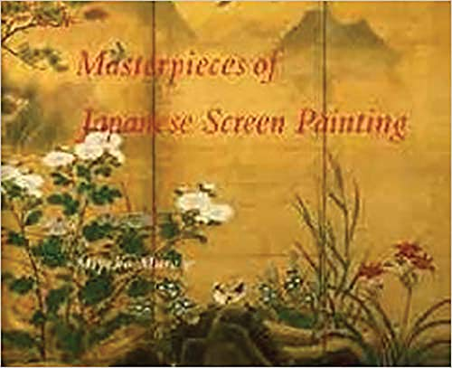 9780807612309: Masterpieces of Japanese Screen Painting