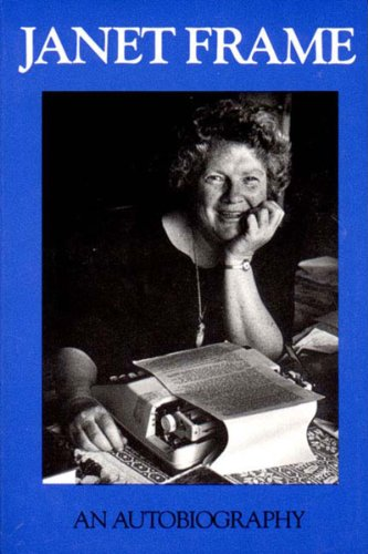 9780807612590: Janet Frame: An Autobiography; Volume One : To the Is-Land, Volume Two : An Angel at My Table, Volume Three : The Envoy from Mirror City/ 3 Volumes in One Book