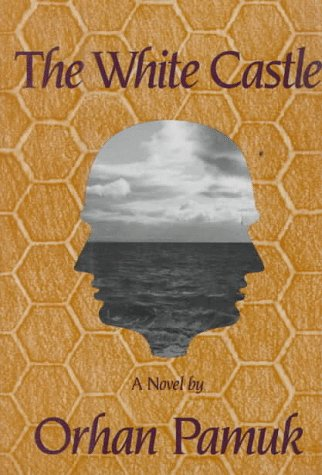 The White Castle: Pamuk, Orhan