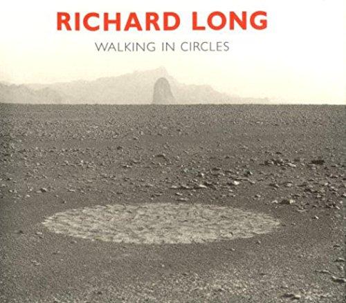 9780807612699: Richard Long: Walking in Circles