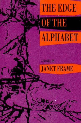 9780807612705: The Edge of the Alphabet
