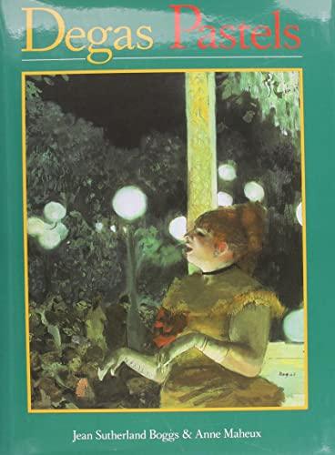 9780807612767: Degas Pastels