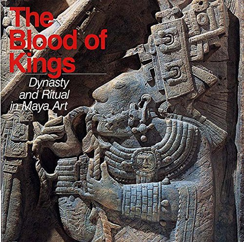 9780807612781: The Blood of Kings: Dynasty and Ritual in Maya Art