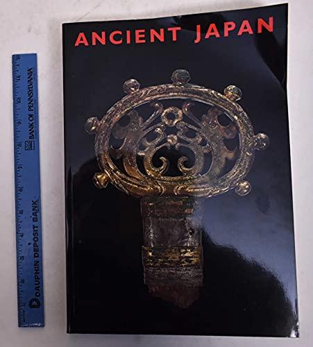 Ancient Japan: Pearson, Richard, Editor