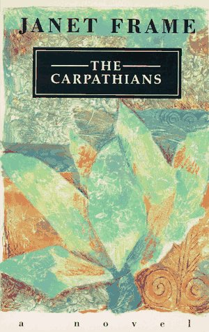 9780807612989: The Carpathians