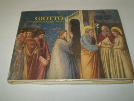 9780807613184: Giotto: The Scrovegni Chapel, Padua (Braziller Series of Poetry)