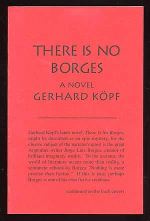 9780807613238: There Is No Borges