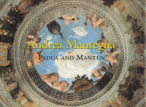 9780807613276: Great Fresco Cycles of the Renaissance: Mantegna - Padua and Mantua