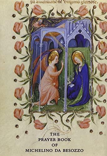 9780807613894: The Prayer Book of Michelino Da Besozzo