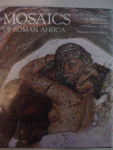 9780807614112: Mosaics of Roman Africa: Floor Mosaics from Tunisia